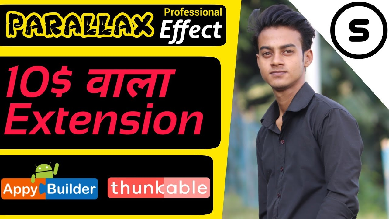 thunkable extensions download - cinemapichollu