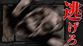 女性YouTuberが怪物に襲われるゲーム #2『Cat in the Box』|FOS / エフオーエス
