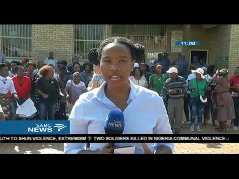 Marikana massacre court case underway - Sellwane Khakhau reports