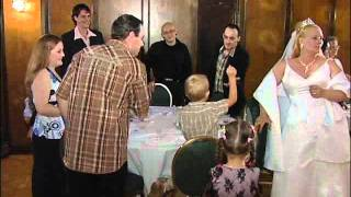 Centerpiece Giveaway Game A Canadian Wedding Video @ Scarborough GTA Videographer Photographer