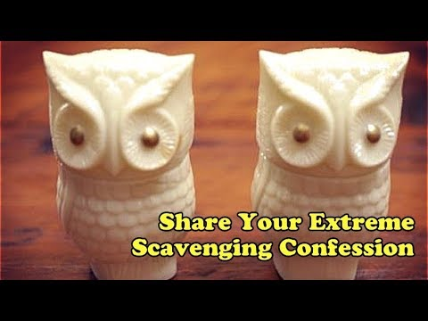 Scavenger Life Episode 332: Share Your Extreme Scavenging Confession
