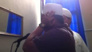 AZAN TARRANUM JIHARKA At Masjid Bendaraya Kota Kinabalu