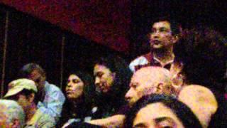 """""""El tumbao de Beethoven"""". Fabio Martínez. Lanzamiento en Cali. Abril 11, 2012. ( 7 )"""