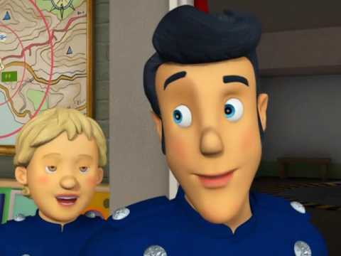 Fireman SAM Holiday Heroes (Full Compilation)