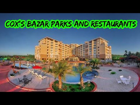 Cox's Bazar Parks and Restaurants - Cox's Bazar,Bangladesh from YouTube · Duration:  1 minutes 27 seconds