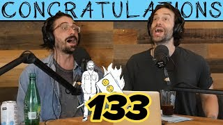 Crapola (with guest Matt D'Elia) (133) | Congratulations Podcast with Chris D'Elia
