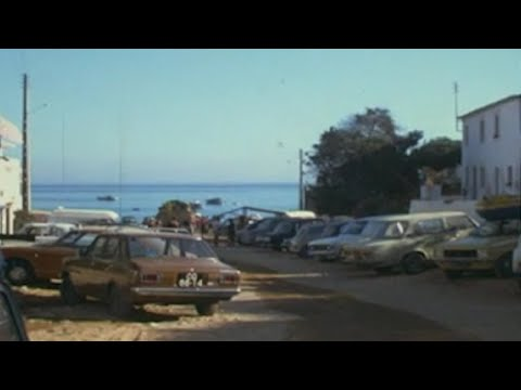 Olhos de agua, Algarve, By VistaDrone from YouTube · Duration:  4 minutes 33 seconds