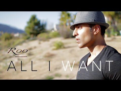 Jay Sean - ALL I WANT - Roo (Acapella Cover)