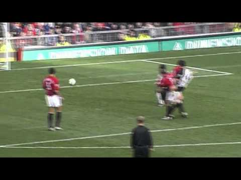 Saturday Flashback #3   Manchester United 1 3 Fulham
