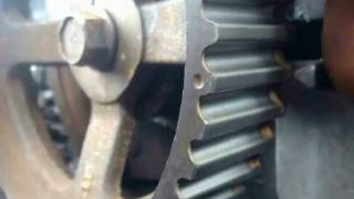 como colocar o motor da L200 gls 4x4 2002 no ponto.