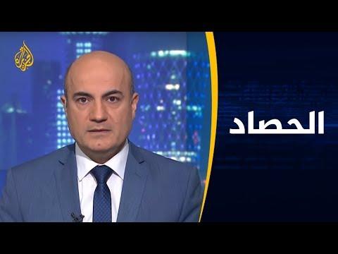 الحصاد- مصير ملايين النازحين السوريين مع ويلات الشتاء  - نشر قبل 17 ساعة