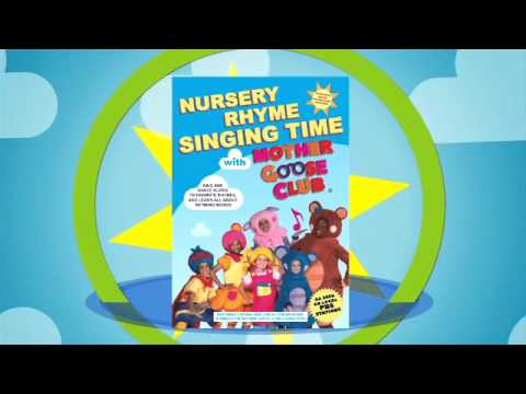 Mother Goose Club Is Now On DVD