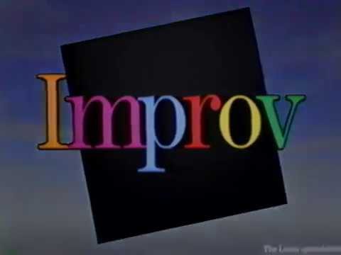Lotus Improv for NeXT (1990)