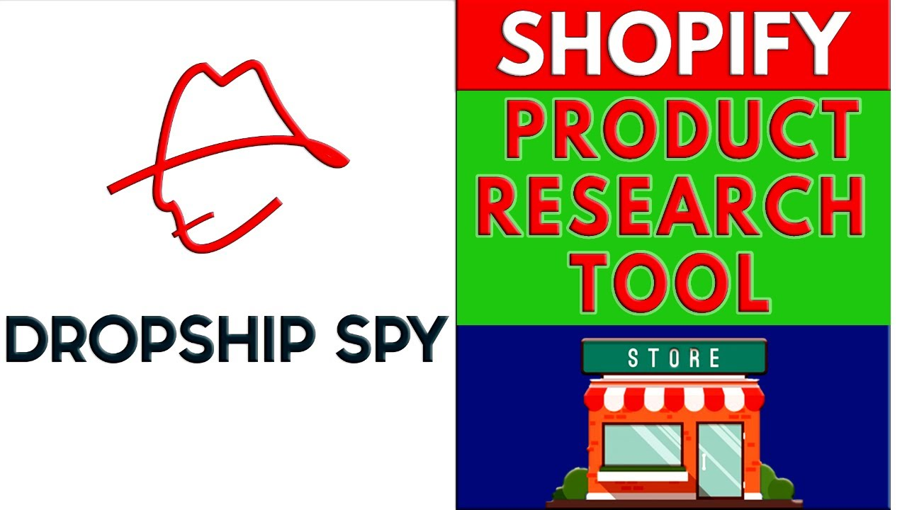 Shopify Product Research With Dropship Spy Tool (Tutorial)