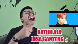 BTS - IDOL MV REACTION!! ( LAGUNYA KEREN JUGA!! )