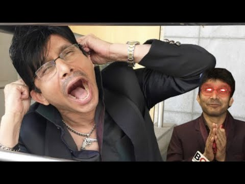 Kamaal Rashid Khan(KRK) The Best Ever Critic Reviews The Best Movie Ever Interview