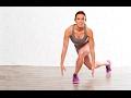 Circuito de entrenamiento de fuerza cuerpo. Full body workout
