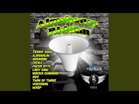 Almshouse Riddim Instrumental