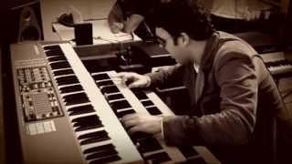 Flavio Naves - Psychedelic Leon - electro funk instrumental Hammond B3 , Rhodes , Moog .