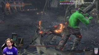 Giant Souls III (Pt. 2)