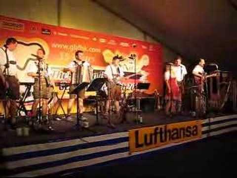 Volksmusik Ländler Bayrisch Bavarian Polka Walzer München