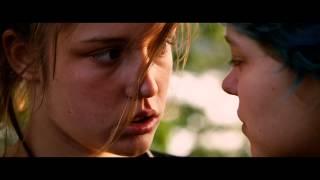 BLAU IST EINE WARME FARBE   Offizieller deutscher Trailer