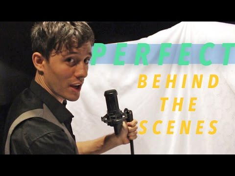 PERFECT | BEHIND THE SCENES | KHS