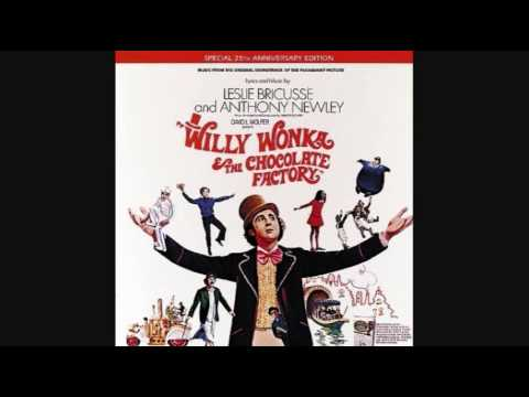 Gene Wilder - Pure Imagination
