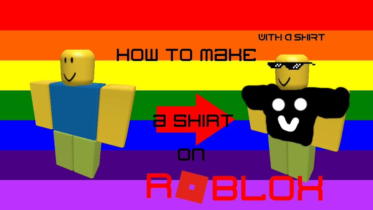 Roblox How To Make A Shirt Requires Builders Club Youtube