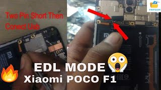 Xiaomi Mi 8 Lite Test Point | Contemporarymusic