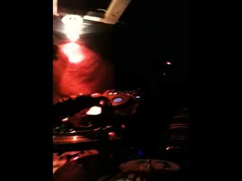 DjRum's 'Tiuyra' played at Liminal Sounds, Rhythm Factory, London
