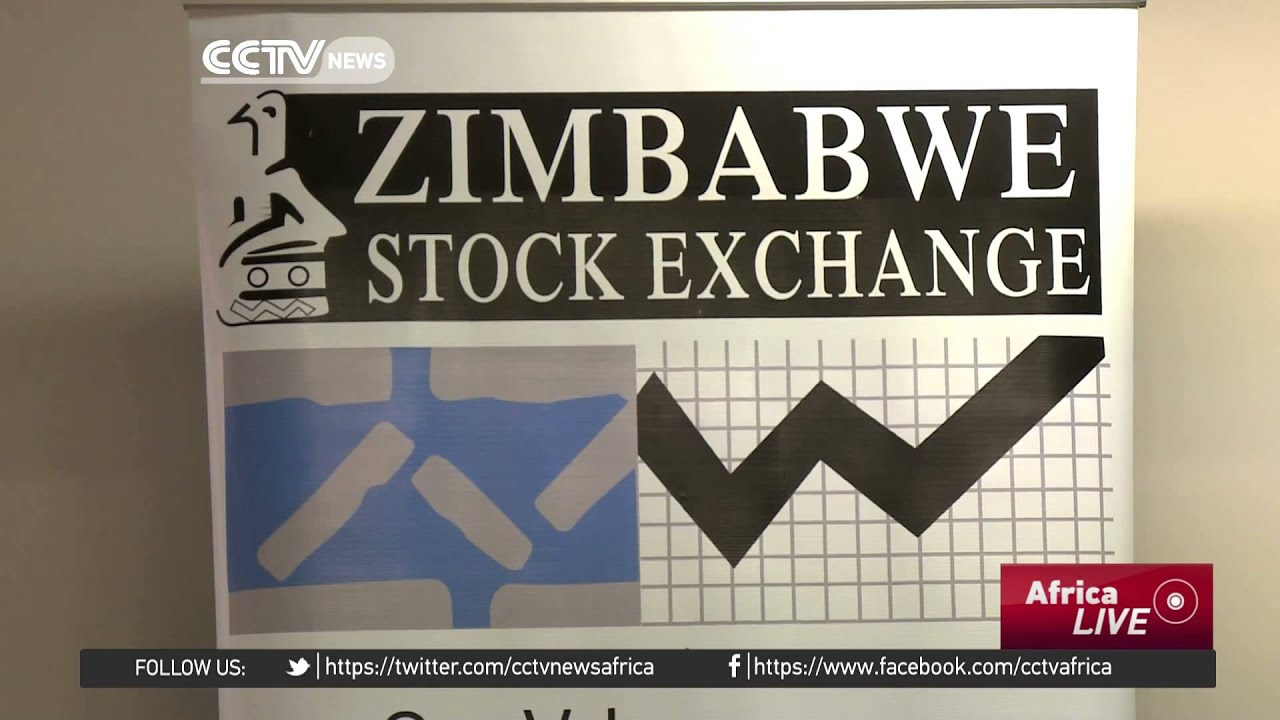 54% Of Zimbabwe Stock Exchange Listed Companies Dont Have A Social Media Policy