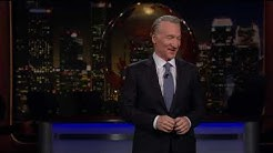 Monologue: Private Parts and Public Hearings | Real Time with Bill Maher (HBO)