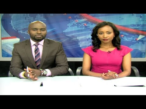 LIVE: Watch #NTVTonight news as presented by Mark Masai and Gladys Gachanja