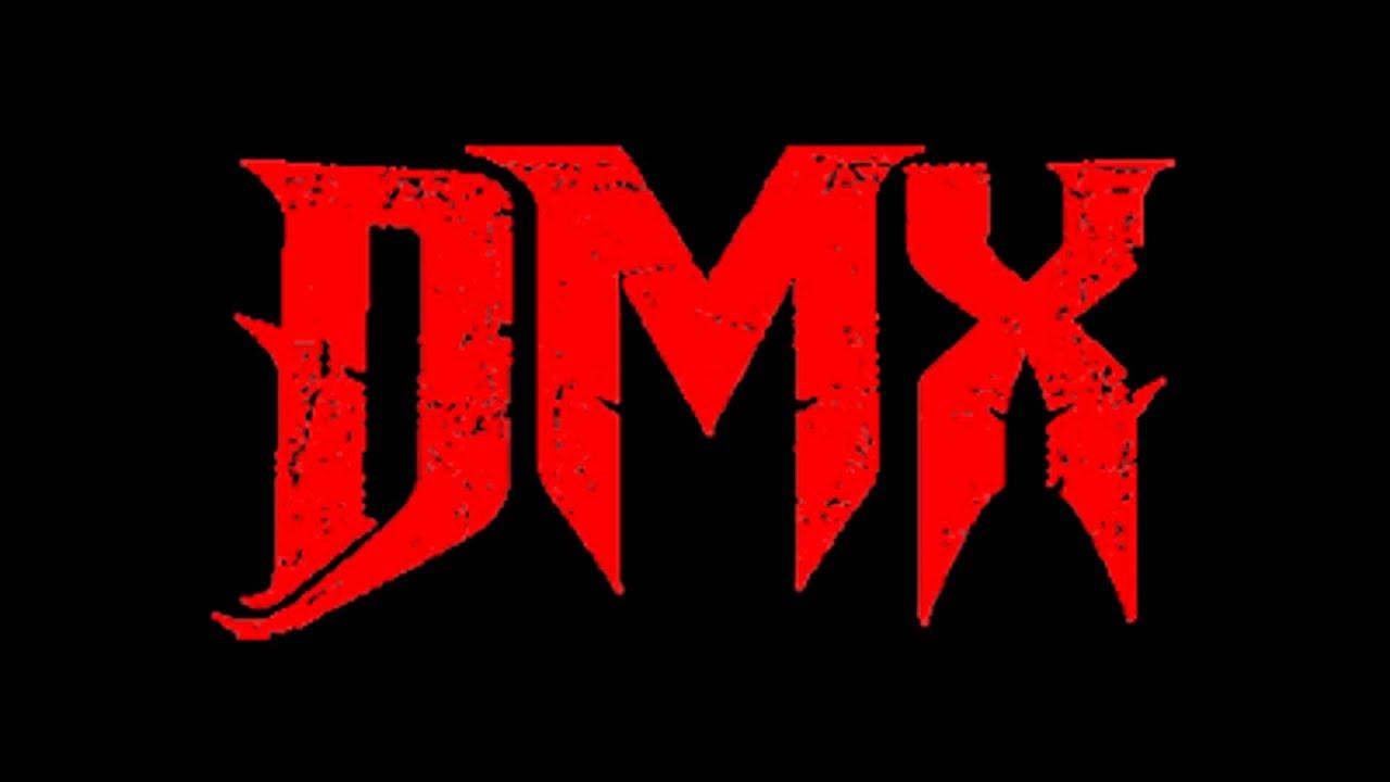 DMX Song List