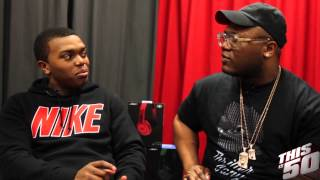 Marc John Jefferies Talks Halle Berry; Disney; Eddie Murphy