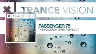 Passenger 75 - The Holocron (Director
