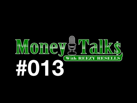 "#013 🔴 LIVE - CALL IN ☎️ ""MONEY TALKS"" 💰 MONDAYS - 6PM PST"