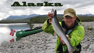 Noatak River, Alaska part 1