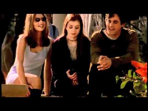 Buffy Season 1 Hero