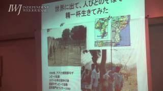 16/04/09元東京外国語大学 舩田クラーセンさやか准教授 最終講義「小さな物語 歴史と大きな物語 歴史が交差する場に立ち続けて」