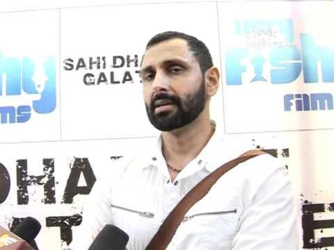 Galat Bande LYRICS | R-Nait | Latest Punjabi Song 2020 from YouTube · Duration:  3 minutes 40 seconds