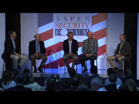Rethinking the U.S. National Security Apparatus