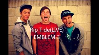 EMBLEM 3- RIP TIDE(with download link)