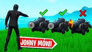 Widz Prowadzi Odcinek Johny Wick Mowi