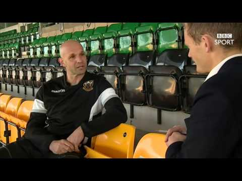 Hartley has let team down - Saints' Mallinder