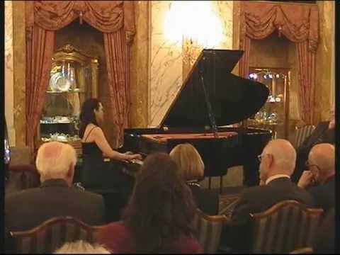 Susanna Artzt: Chopin Nocturne E flat major op.9/2