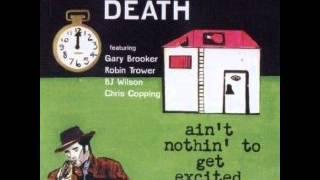 Liquorice John Death - Keep a Knockin