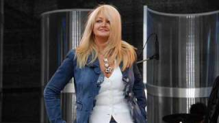 Bonnie Tyler My Guns are Loaded Montage