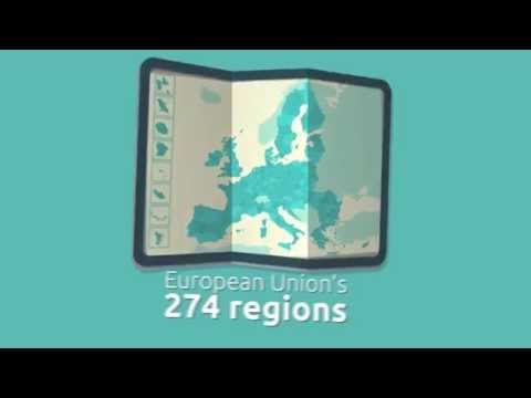 The European Union's Cohesion Policy: investing in your Regions and Cities